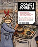 The Comics Journal #296, Gary Groth, 1560979860