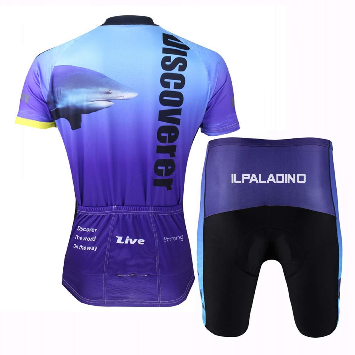 Fahrrad Reitanzug Radfahren und Freizeit Fahrrad Winddicht Warme Outdoor-Sportgeräte Fahrradtrikot LPLHJD