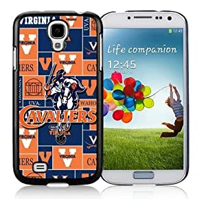Best Colorful Cases for Samsung Galaxy S4 I9500 Cool Mobile Phone Covers Ncaa Virginia Cavaliers