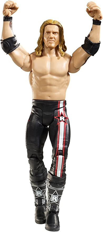 WWE Royal Rumble 2010 Cody Rhodes Figure