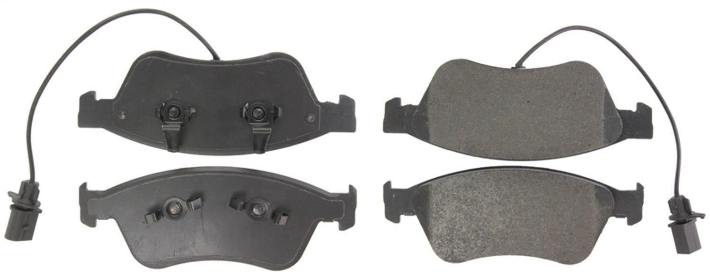 StopTech 308.10240 Street Brake Pads 4 Pack