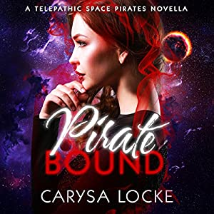 Pirate Bound: A Prequel Audiobook