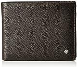 Samsonite Suave Dark Brown Leather Wallet (22W (0) 03 104)