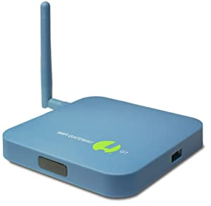 SensorPush G1 WiFi Gateway - Access your SensorPush Sensor Data from Anywhere via the Internet