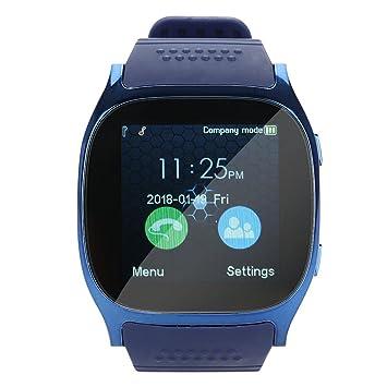 VBESTLIFE Reloj Inteligente Bluetooth Pulsera Band Impermeable de Deporte MY-T8 gsm Control Remoto de