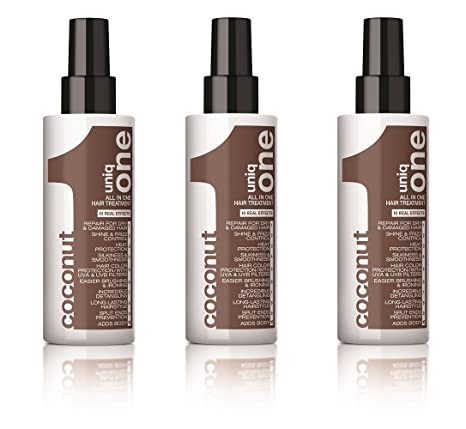 Revlon Uniq One - Coconut (3x 150ml)