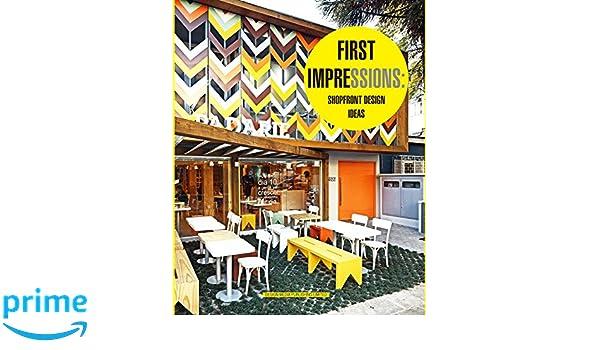 First Impressions: Shopfront Design Ideas: Stefano Tordiglione ...