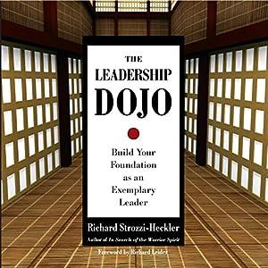 The Leadership Dojo Audiobook