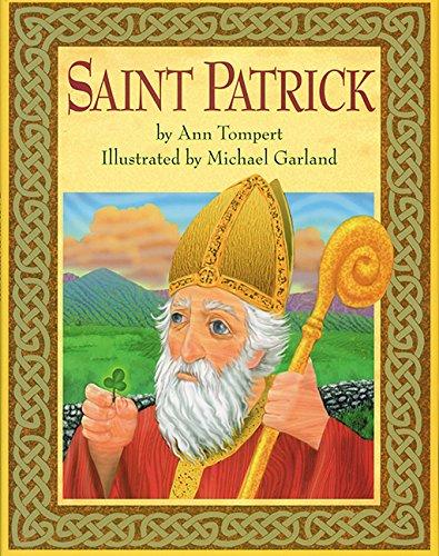 Read Online Saint Patrick ebook