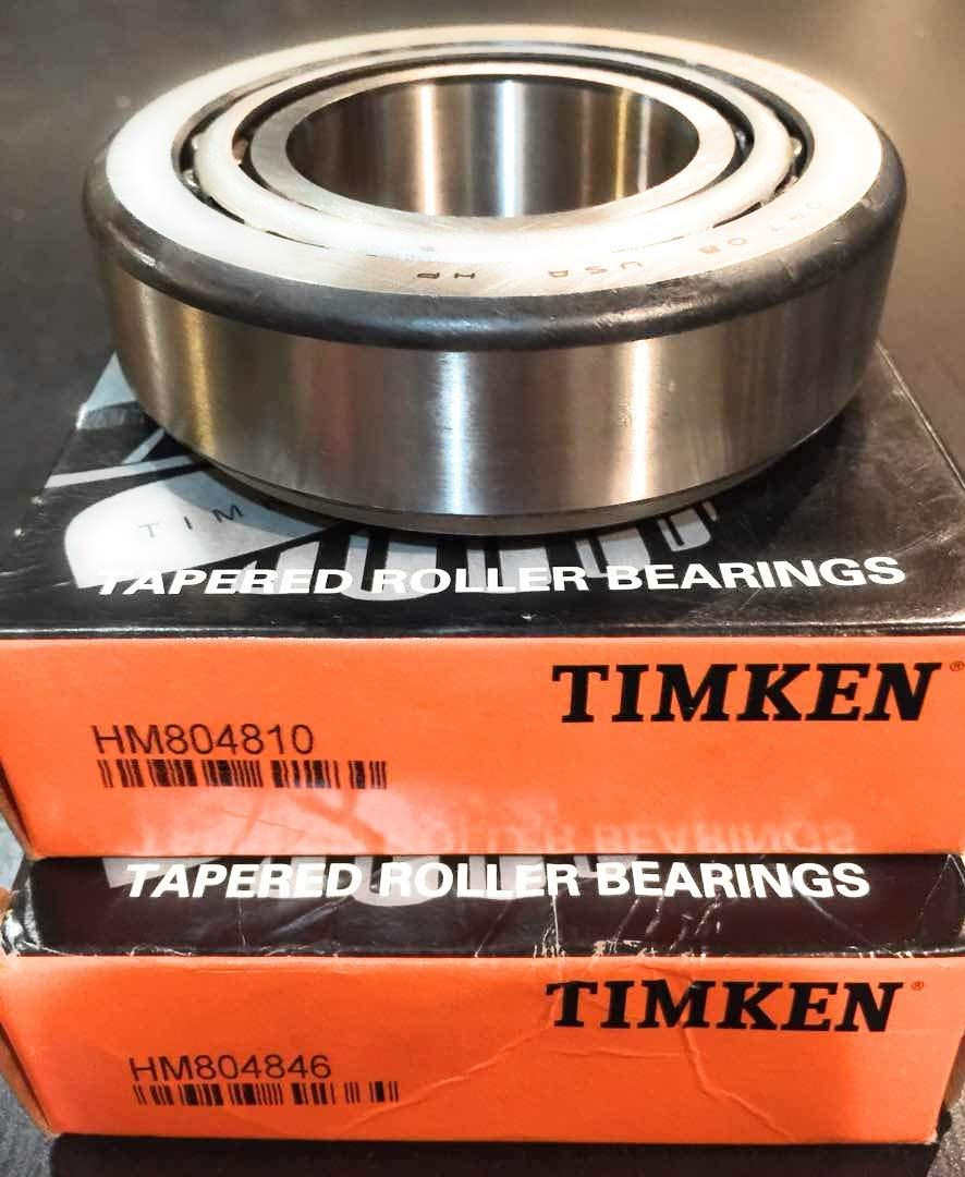Differential Pinion Bearing Timken HM88547