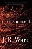 img - for Consumed (Firefighters series) book / textbook / text book