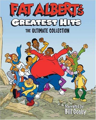 Fat Albert's Greatest Hits The Ultimate (Fat Kid Halloween)