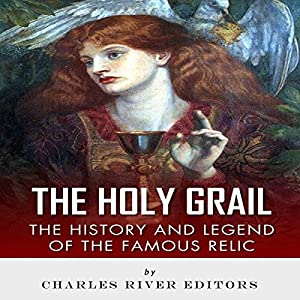 The Holy Grail Audiobook