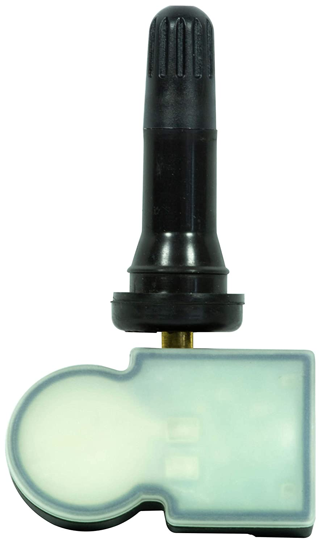 4x RDKS TPMS Reifendrucksensor Reifendruckkontrollsystem Gummiventil passend f/ür Astra K 13506028 13594222