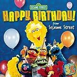 : Happy Birthday From Sesame Street (Jewel Case)