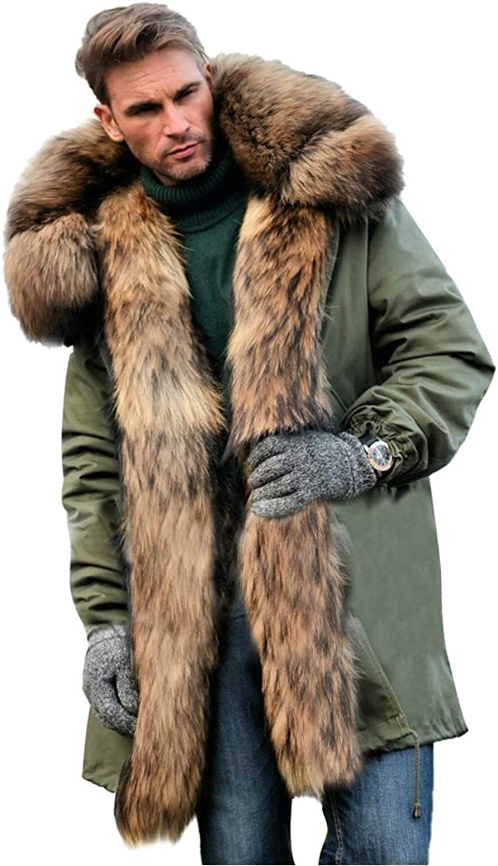 Coat Jacket Parka