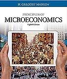 micro economics mankiw - Principles of Microeconomics (Mankiw's Principles of Economics) 8th Edition