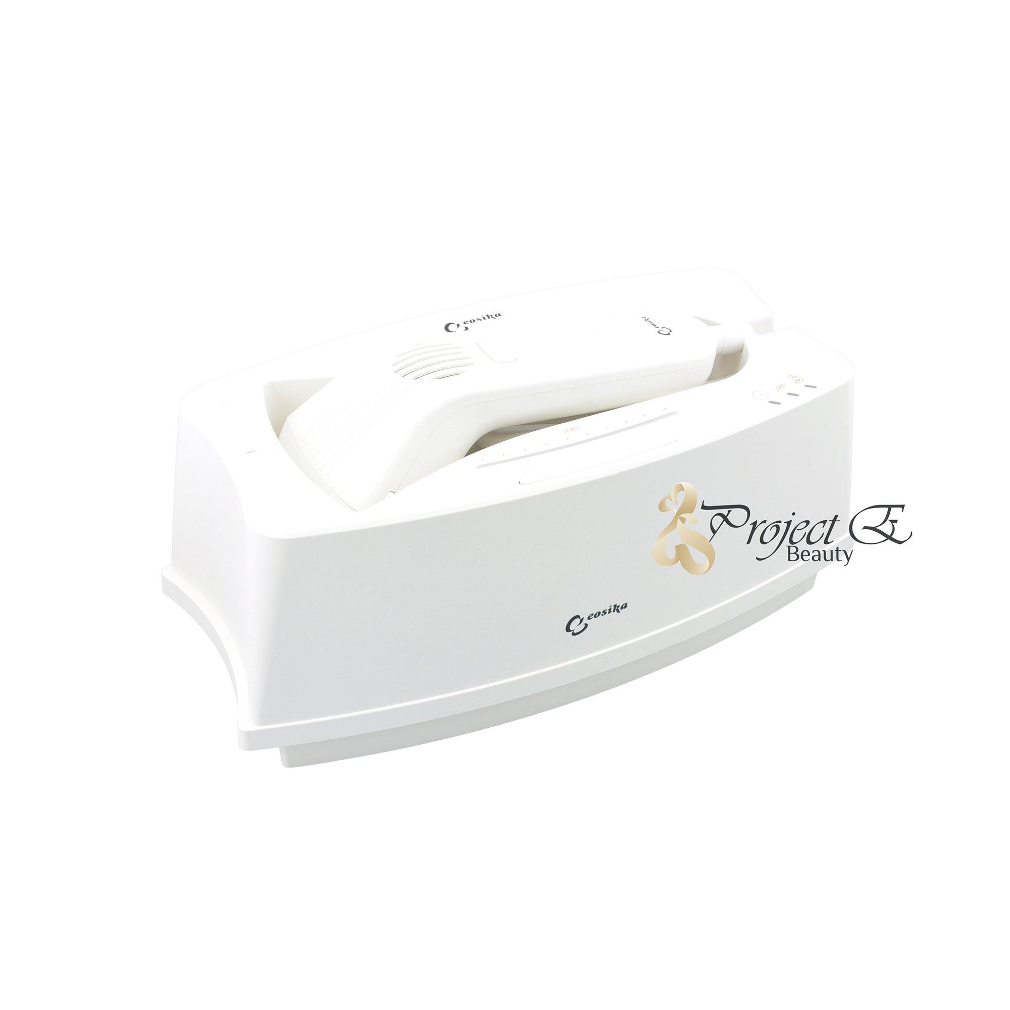 Project E Beauty Pro Mini Laser Hair Removal IPL + Rejuvenation Skin Care Home Use Salon Machine by Project E Beauty (Image #7)