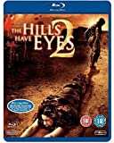Hills Have Eyes 2 [Blu-ray]
