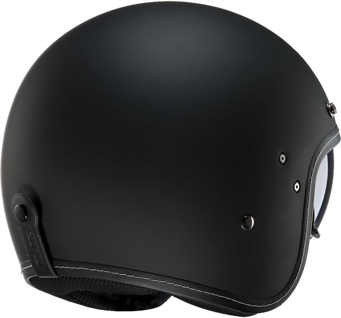 HJC IS-5 Open Face Motorcycle Street Helmet /& Drop Visor DOT Pick Size /& Color