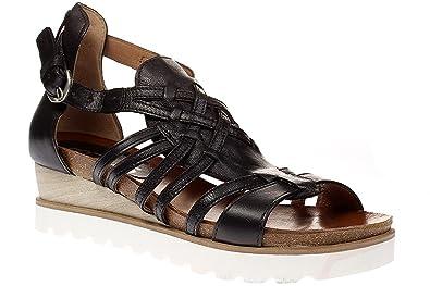 Damen Sandale Keilsandalette Mjus 0101 6002 Schuhe Tapas 221020 TF3J1uclK