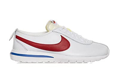 Image Unavailable. Image not available for. Color  Classic Cortez Nylon   quot Forest Gump quot  532487 164 White varsity Red-vrsty 8745c0f4a