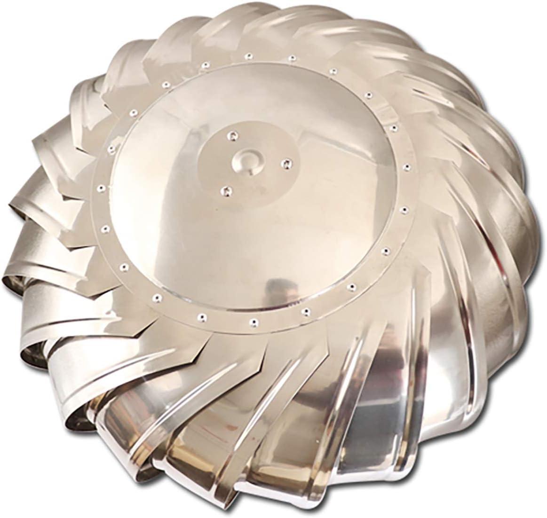 QWEASDF Accesorio Chimenea Acero Inoxidable Resistente a los ácidos 304 Acceso a la Bola giratoria Accesorio ventilación Acoplamiento Horno Capilla Chimenea (110-300mm),200mm