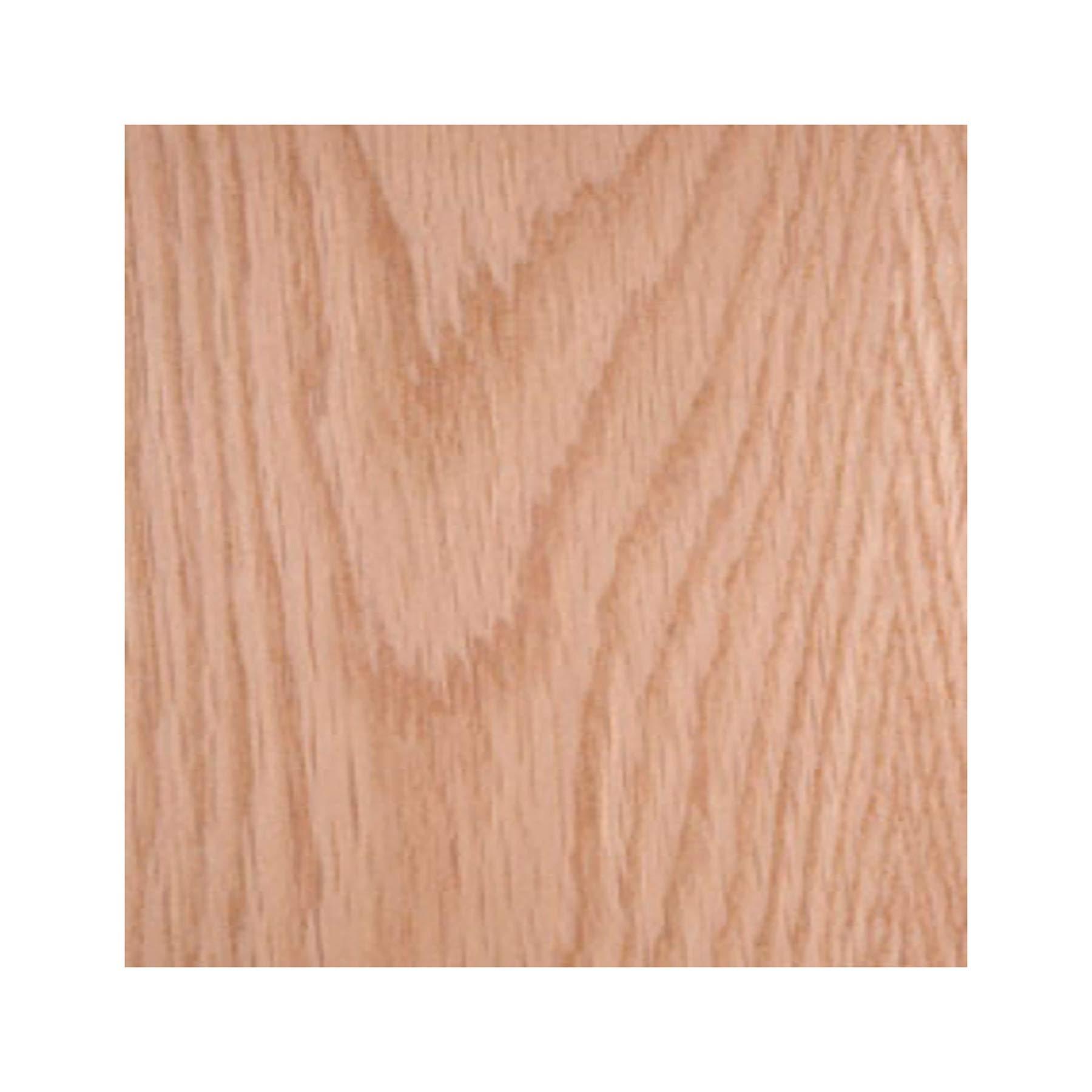 3/4 in (18mm). x 9 in x 9 in. Oak Plywood (36 Sheets) by DGwood