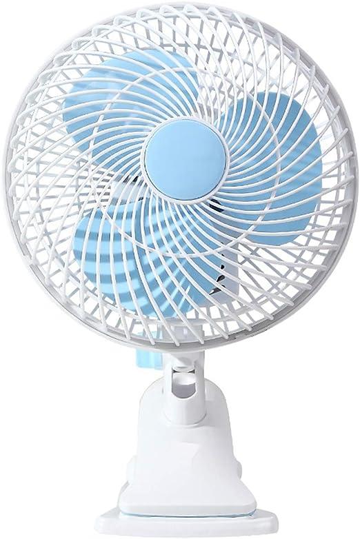 Enfriador de aire Ventilador electrico Pequeño Ventilador ...