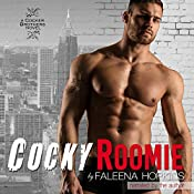 Cocky Roomie: The Cocker Brothers of Georgia, Volume 1 | Faleena Hopkins