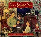 One Splendid Tree, Marilyn Helmer, 1553376838