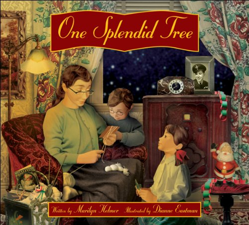 Download One Splendid Tree pdf epub