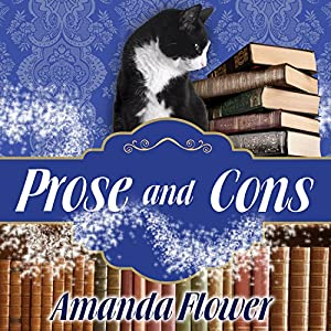 Prose and Cons Audiobook