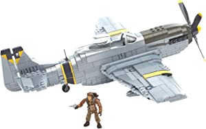 Mega Bloks Call of Duty Legends Air Strike Ace Building Set