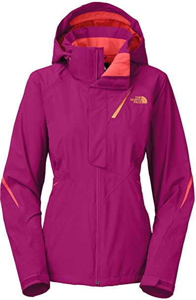 The North Face para Mujer Kira Triclimate Chaqueta cnn4 - -: Amazon.es: Ropa y accesorios