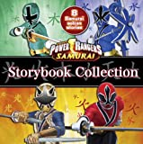 POWER RANGERS STORYBOOK COLLECTION