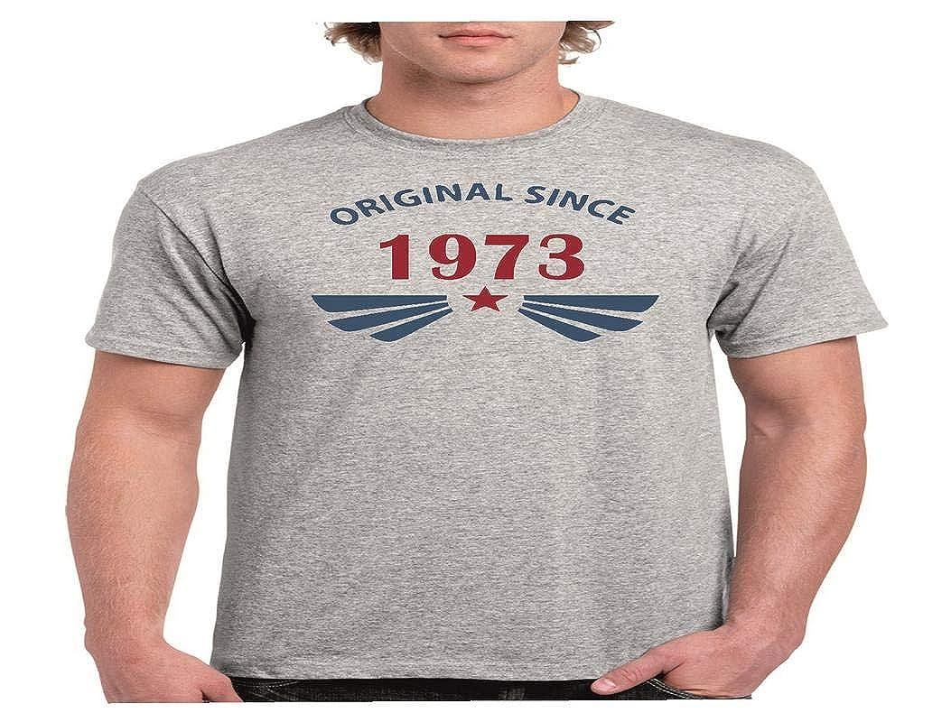 Camisetas divertidas Parent Original Since 1973 - para ...