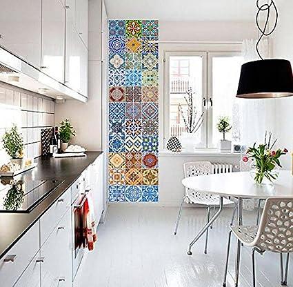 Kitchen Tile Stickers