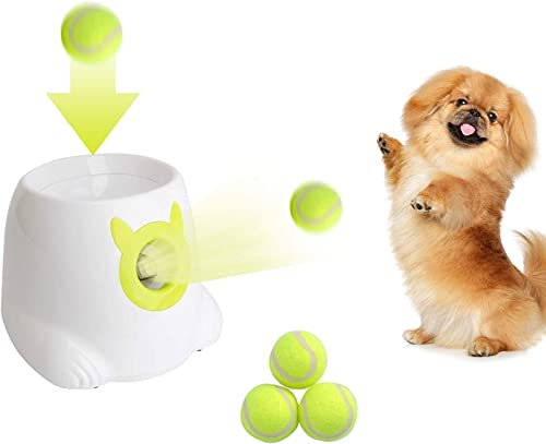 Dporticus-Automatic-Interactive-Dog-Tennis-Ball-Launcher-Throwing-Machine