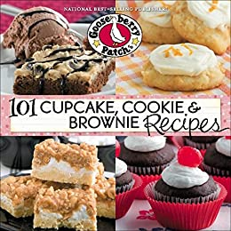 Cupcake Brownie Recipes Cookbook Collection ebook product image