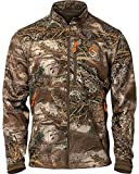 Scentlok Men's Savanna Crosshair Jacket (XXX-Large, Realtree Max-1)