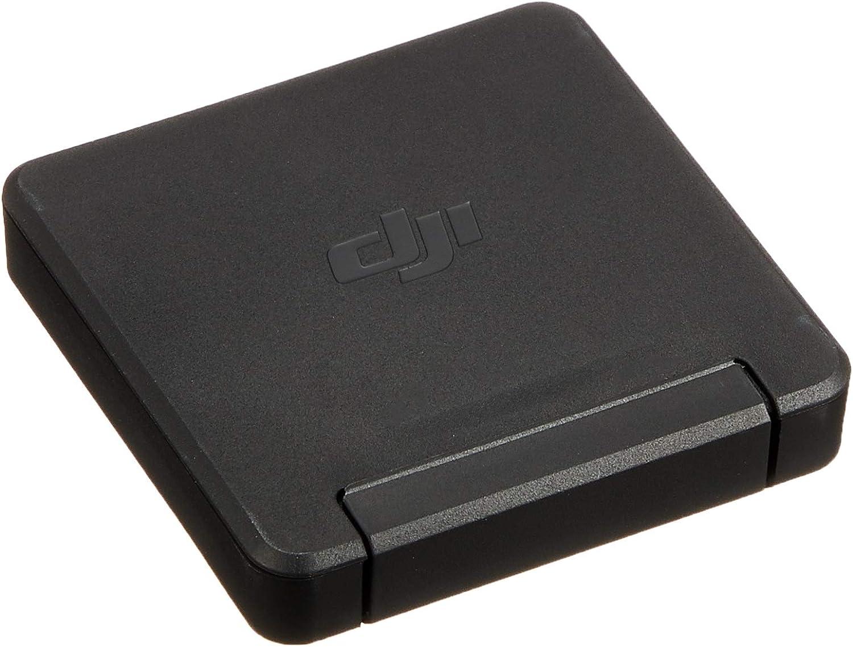 CP.PT.00000198.01 Black DJI Mavic AIR Part 12 Gimbal Protector