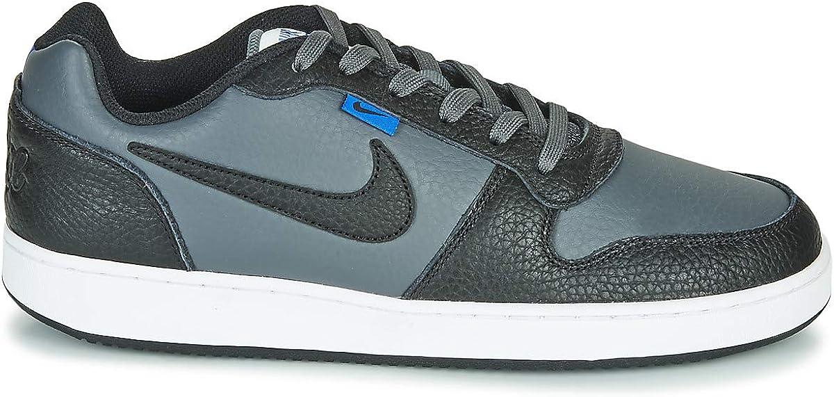 Recreación Teoría básica Combatiente  Baloncesto Zapatos de Baloncesto para Hombre Nike Ebernon Low Prem Deportes  y aire libre ak-oz.com