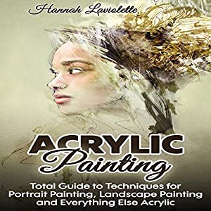 Acrylic Painting Audiobook
