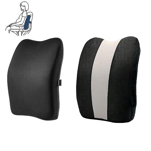 RZ Corrector Postura Espalda y Almohada Lumbar Disponible ...