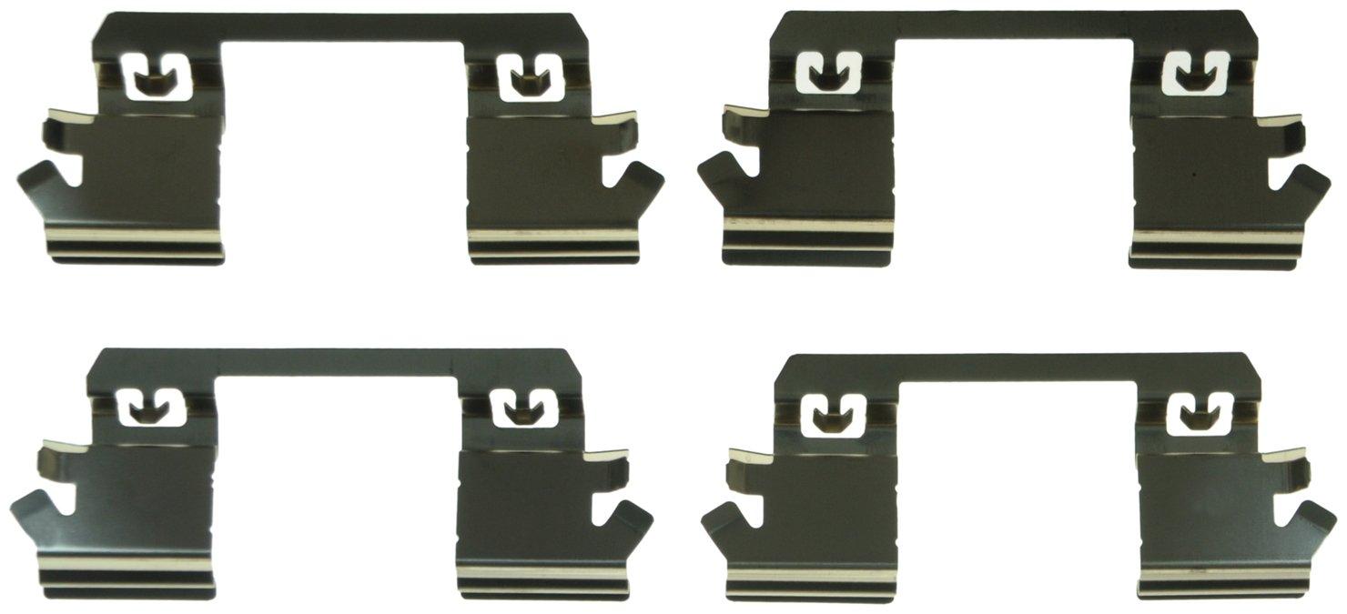 Wagner H15914 Disc Brake Hardware Kit Front