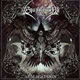 Equilibrium: Armageddon (Audio CD)