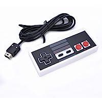 OSTENT 6 Feet Wired Controller Gamepad for Nintendo NES Mini Classic Edition Famicom Mini Console