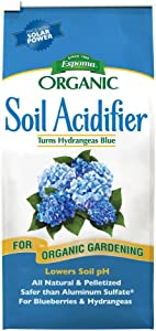 Espoma UL30 Organic Soil Acidifier Fertilizer, 30 lb,Multicolor