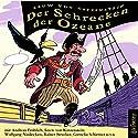 Der Schrecken der Ozeane Hörbuch von Leuw von Katzenstein Gesprochen von: Rainer Strecker, Andreas Fröhlich, Wolfgang Niedecken